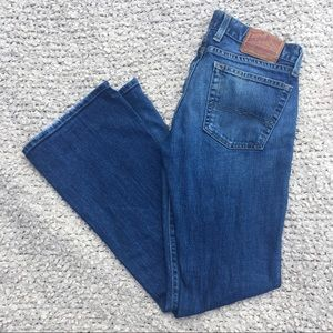 Lucky Brand Lil Maggie Bootcut Jeans Sz 4/27